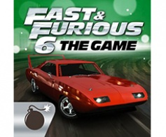 Fast & Furious 6: The Game indir