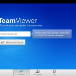 TeamViewer Android  1