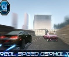 Real Speed Asphalt indir