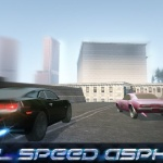 Real Speed Asphalt  0