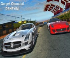 GT Racing 2: The Real Car Exp indir