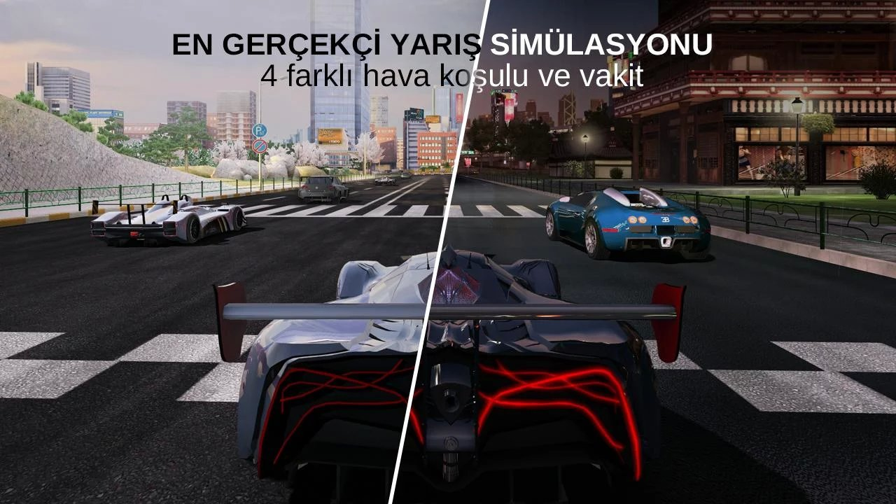 GT Racing 2: The Real Car Exp 4
