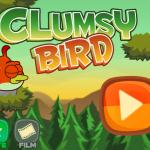 Clumsy Bird  4