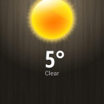 Hava Durumu - Weather  6