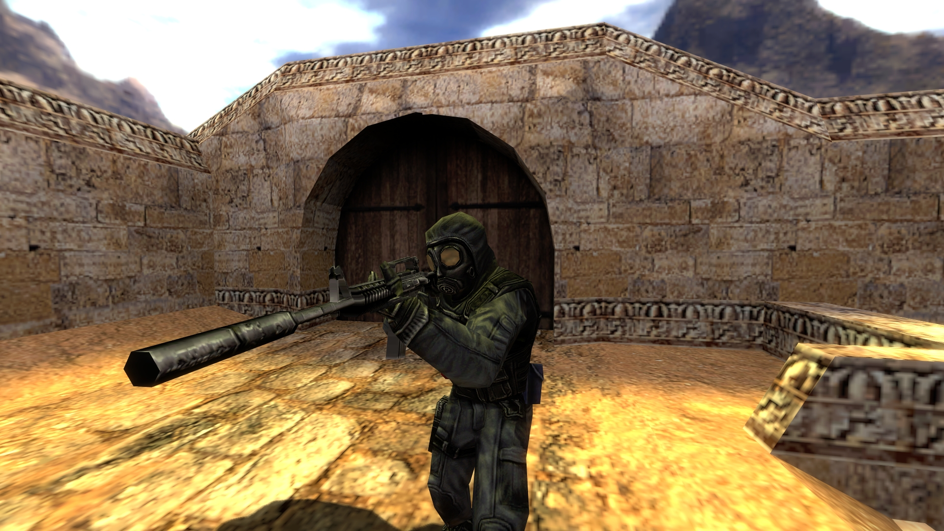 Counter-Strike 5