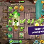 Plants vs. Zombies 2  1