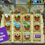 Plants vs. Zombies 2  3