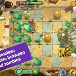 Plants vs. Zombies 2  4