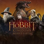 Hobbit: King. of Middle-earth  0
