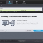 Wondershare Video Converter   3