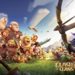 Clash Of Clans  0
