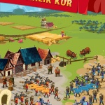 Empire: Four Kingdoms  2