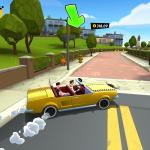 Crazy Taxi™ City Rush  5
