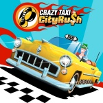 Crazy Taxi™ City Rush  7