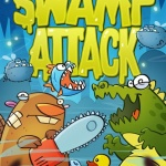 Swamp Attack  0