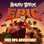 Angry Birds Epic  0