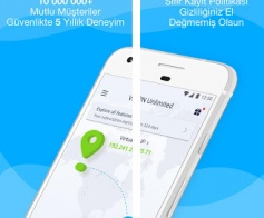 VPN Unlimited indir