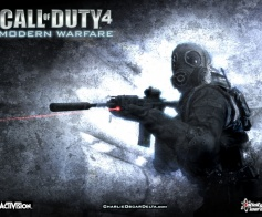 Call of Duty 4 indir