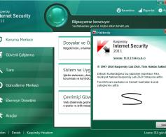 Kaspersky Anti-Virus indir