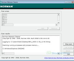 Norman Malware Cleaner indir