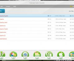 Freemake Audio Converter indir
