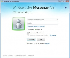 Windows Live Messenger indir