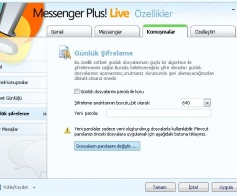 Messenger Plus! indir
