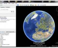 Google Earth indir