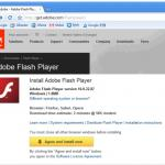 Adobe Flash Player 2