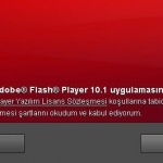 Adobe Flash Player  3