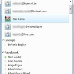 Windows Live Messenger  2