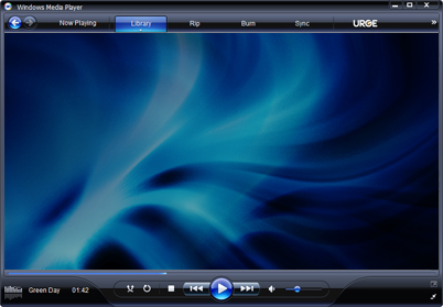Windows Media Player 0