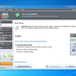 AVG Anti-Virus Free Edition  0