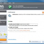 AVG Anti-Virus Free Edition  3
