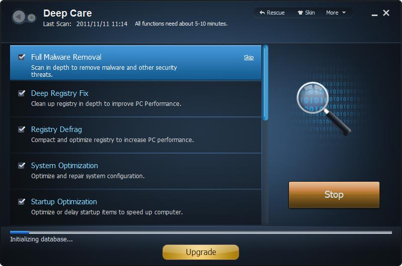Advanced SystemCare 2