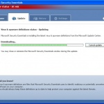 Microsoft Security Essentials  0