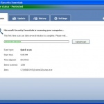 Microsoft Security Essentials  1