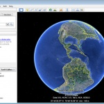 Google Earth  0